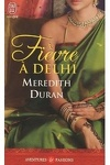 couverture Fièvre à Delhi