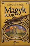 couverture Magyk book