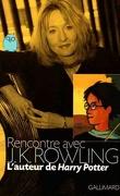 Rencontre avec J.K. Rowling
