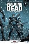 couverture Walking Dead, Tome 1 : Passé décomposé