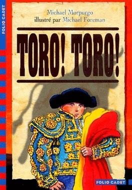Couverture du livre : Toro ! Toro !