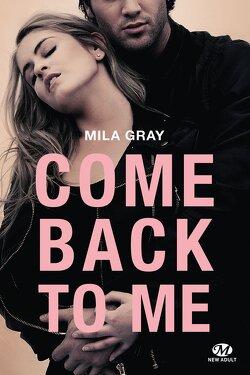 Couverture de Come Back to Me, Tome 1