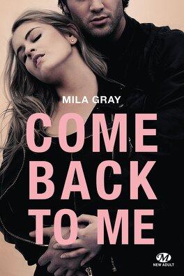 Couverture du livre : Come Back to Me, Tome 1
