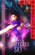 Éclats d'étoile, Tome 3 : Shattered Sky