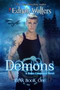Eirik, Tome 1 : Demons