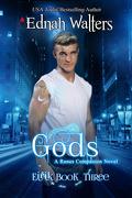 Eirik, Tome 3 : Gods