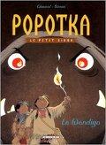 Popotka le petit sioux, Tome 2 : Le Wendigo