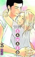 Sawako, tome 25