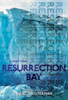 Couverture du livre : Resurrection Bay