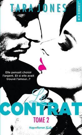 Couverture du livre : Le Contrat, Tome 2