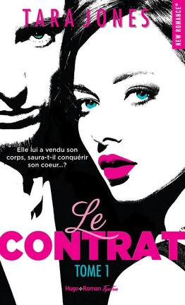Couverture du livre : Le Contrat, Tome 1