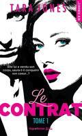 Le Contrat, Tome 1