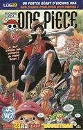 One Piece: The Twenty-Third Log