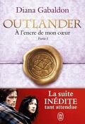 Outlander, Tome 8.1 : À l'encre de mon cœur (I)