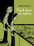 Paul dans le métro