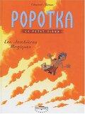 Popotka le petit sioux, Tome 4 : Les Jambières magiques
