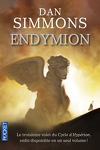 couverture Endymion