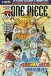 couverture One Piece: The Twenty-Second Log