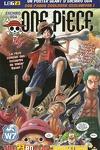 couverture One Piece: The Twenty-Third Log