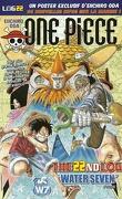 One Piece: The Twenty-Second Log