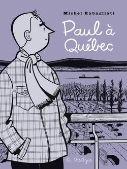 Couverture de Paul à Québec