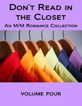 Couverture du livre : Don't Read in the Closet, Tome 4