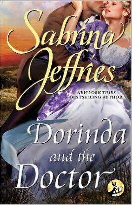 Couverture du livre : Les Hommes du duc, Tome 3.5 : Dorinda and the Doctor
