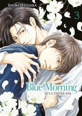 Blue Morning, Tome 3