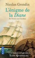 L'Énigme de la Diane, Tome 1 : De l'Iroise aux Caraïbes