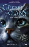 La Guerre des clans - La Dernière Prophétie, tome 4 : Nuit étoilée