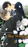 Blue Morning, Tome 4