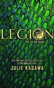 Talon, Tome 4 : Legion