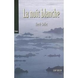 Couverture du livre : Nuit blanche