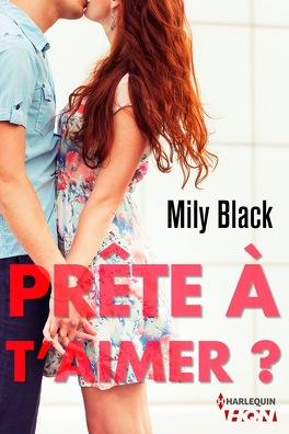 Couverture du livre : Prête à t'aimer ?
