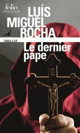 Couverture du livre : Complots au Vatican, tome 1 : Le dernier pape