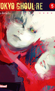 Tokyo Ghoul:re, Tome 5