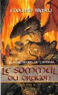 La Malédiction de l'Anneau, Tome 2 : Le Sommeil du Dragon