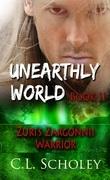 Un autre monde, Tome 2 : Zuri's Zargonnii Warrior