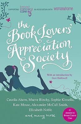 Couverture du livre : The Book Lovers' Appreciation Society