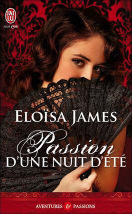 Couverture du livre : Les Plaisirs, Tome 1 : Passion d'une nuit d'été