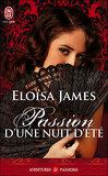 Les Plaisirs, tome 1 : Passion d'une nuit d'été