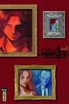 couverture Monster, Intégrale de luxe T6