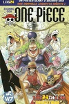 couverture One Piece: The Twenty-Fourth Log
