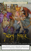 The Year's Best Fantasy and Horror, Tome 16 (année 2003)