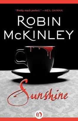 Couverture du livre : Sunshine