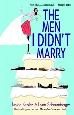Couverture de The Men I Didn't Marry