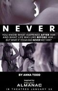 After, HS : Never