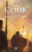 Les annales de la Compagnie Noire, intégrale 4 (doublon)