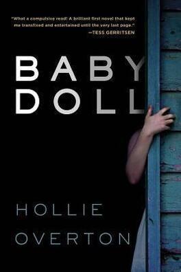 Couverture du livre : Baby Doll