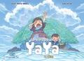 La balade de Yaya, tome 4 : L'île